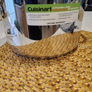 CUISINART - Stock pot without lid